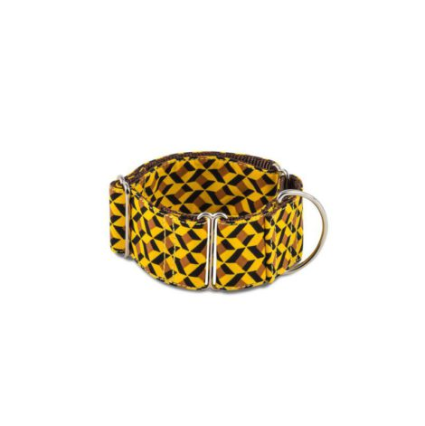 Collar martingale para galgos, podencos, whippet y piccolo Ur