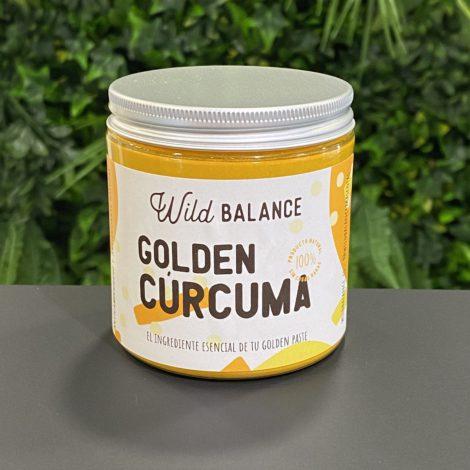 golden curcuma