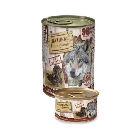 natural-greatness-receta-de-pavo-latas-monoproteicas-170-o-400-gramos