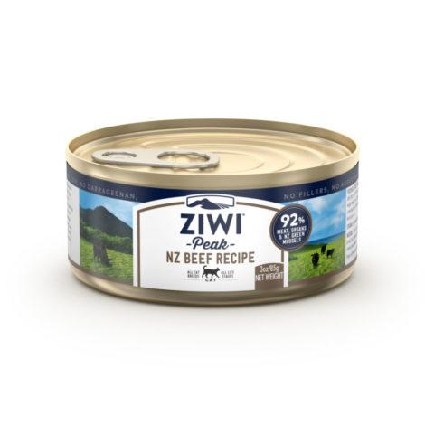 ZP Cat Beef 85 gr 330201