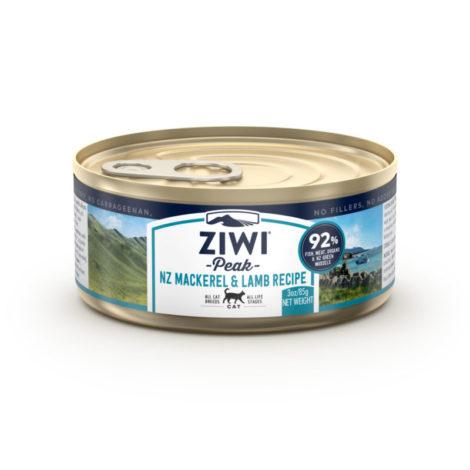ZP Cat Mackerel & Lamb 85 gr 330221