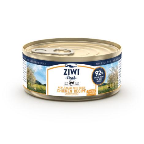 ZP Chicken 85g Can 330151