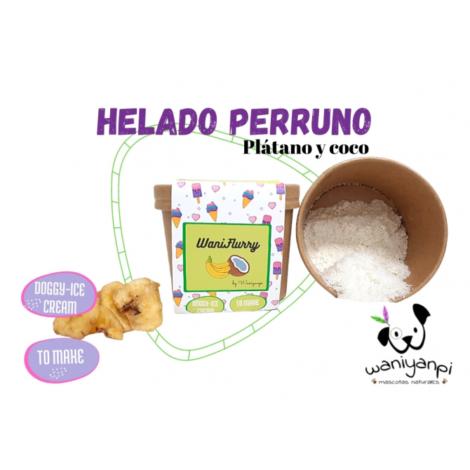 helado-perro-waniflurry-platano coco