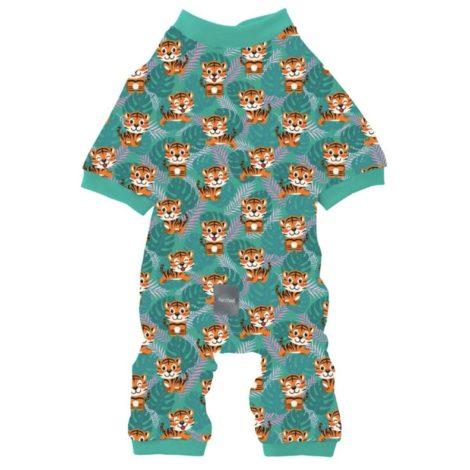 fuzzyard Pyjama Tigers