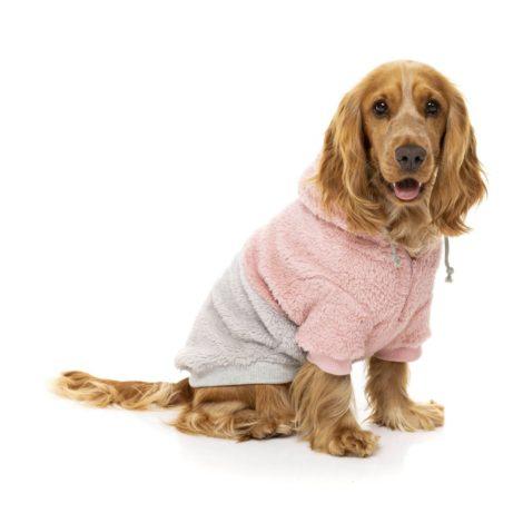 fuzzyard teddy hoodie rosagris.3